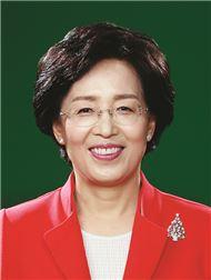 박춘희 송파구청장