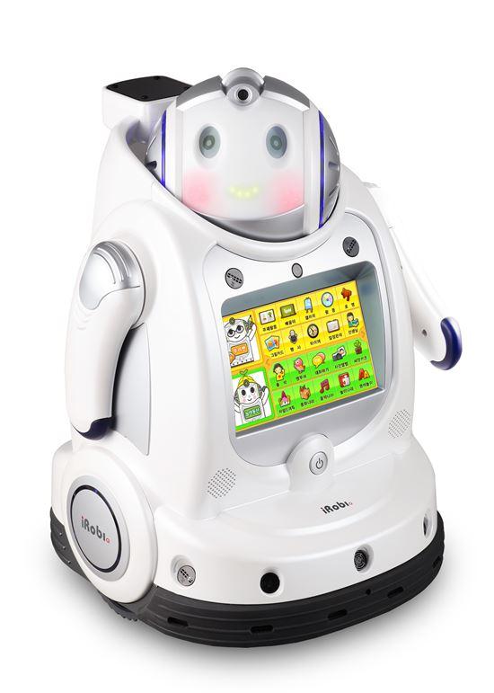 대형마트 온라인몰, 이제는 로봇까지 판매