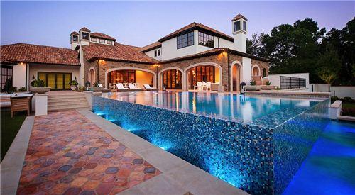 조던 스피스가 지난해 12월 미국 텍사스주 댈러스에 715만 달러를 주고 구입한 새 집.