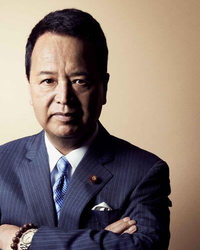 아마리 아키라 일본 경제재생상