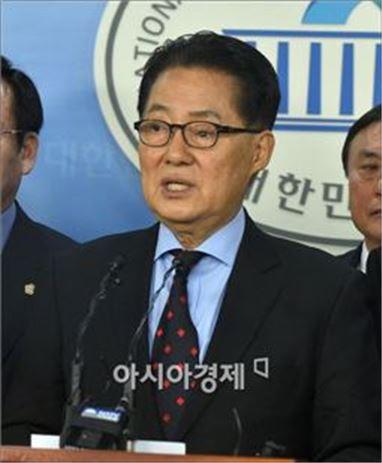 박지원 의원. 사진=아시아경제DB