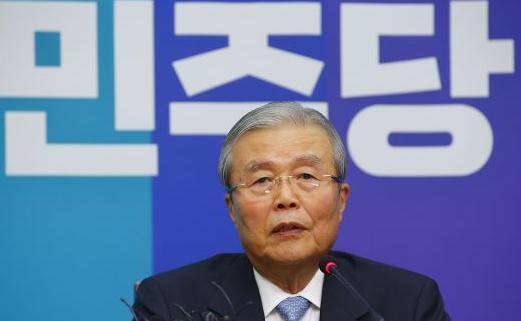 김종인 선거대책위원장