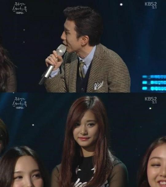 사진=KBS2 '유희열의 스케치북' 캡처