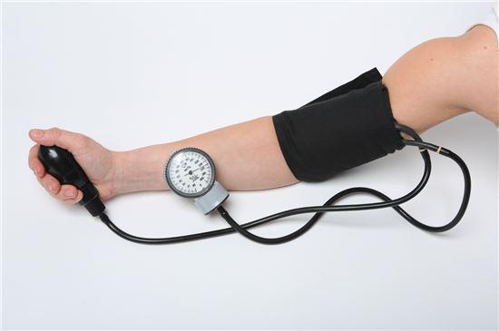▲고혈압의 주요 원인으로 나트륨의 지나친 섭취를 꼽는다.[사진=아시아경제DB]