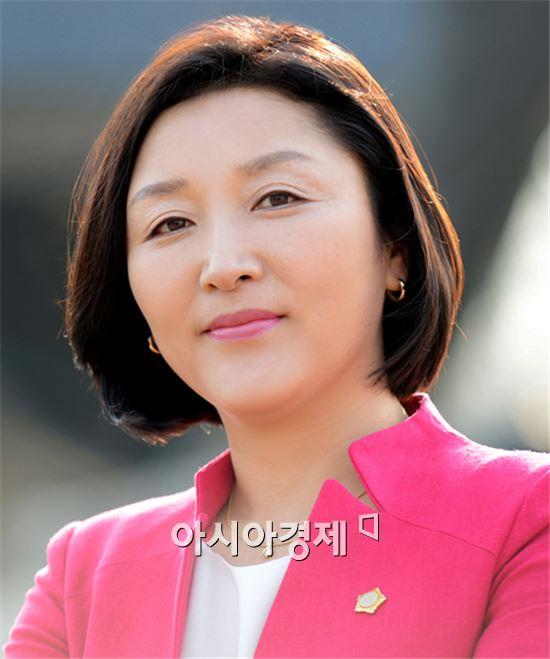 <광주광역시의회 전진숙 의원(북구4)>