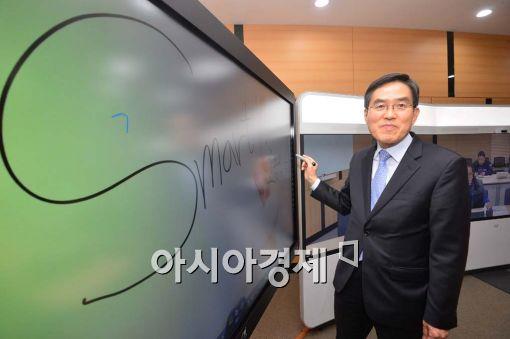 [아시아초대석]유길상 고용정보원장은 누구