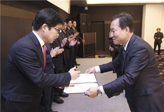 KT&G, 에너지 절약으로 '산업통상자원부 장관 표창'