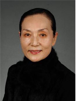 중요무형문화재 '태평무' 보유자로 인정 예고된 양성옥씨