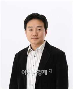 박상진 네이버 최고재무책임자(CFO)