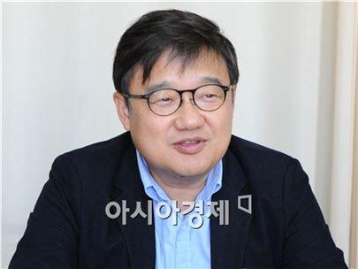 황인준 라인 최고재무책임자(CFO)