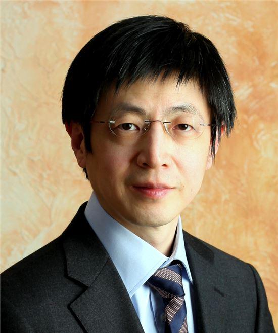 김진수 기초과학연구원(IBS) 유전체교정연구단장