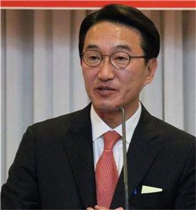 현기환 전 대통령비서실 정무수석