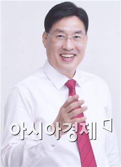 구희승 국민의당 예비후보