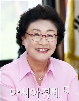김필식 동신대 총장