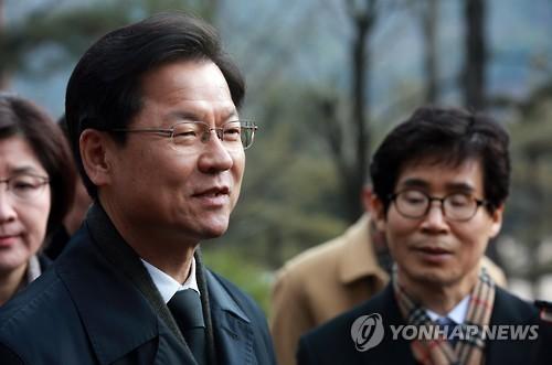 '최후통첩' 천정배 국민의당 공동대표. 사진 = 연합뉴스