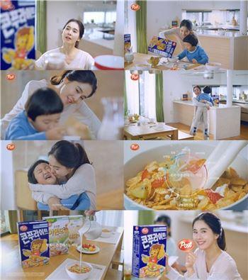 동서식품, '포스트 콘푸라이트' 신규 광고 공개