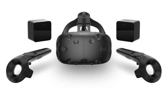 전세계 VR 헤드셋 시장, 올해 1조 간다