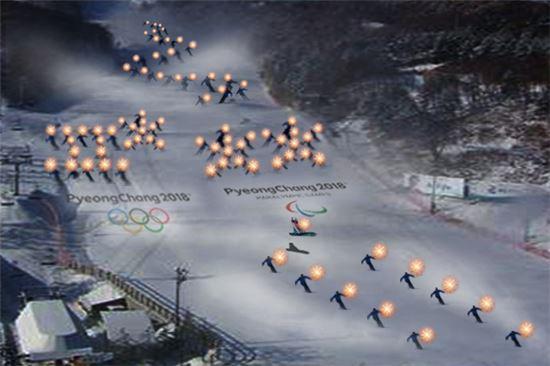 사진=평창동계올림픽 조직위원회