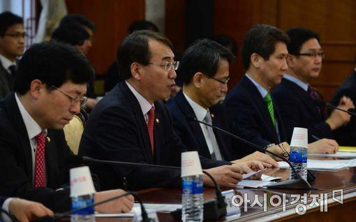 [포토]정부, 개성공단 기업에 5500억원 특별대출패키지 지원