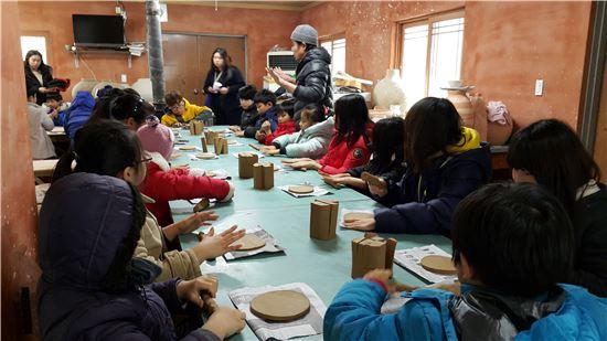미래에셋박현주재단, 지역아동센터 문화체험 활동지원 사업 실시