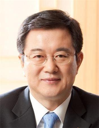 김병기 경기신보 이사장