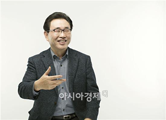 <국민의당 안재경 광주광역시 동구청장 예비후보>