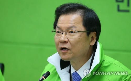 천정배 국민의당 공동대표.(사진=연합뉴스)