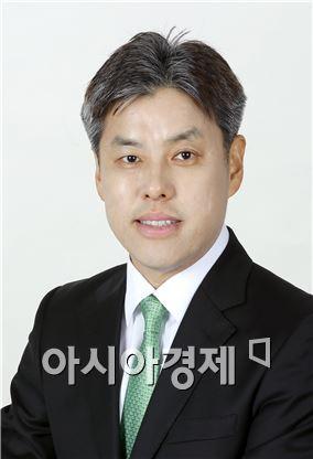 서정성 국민의당 광주 남구 예비후보