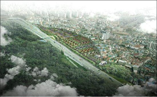 '장기간 표류' 인천 문학구역 속도 낸다…층수·인구 확대