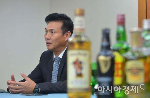 [아시아초대석]조길수 디아지오코리아 사장은 누구?