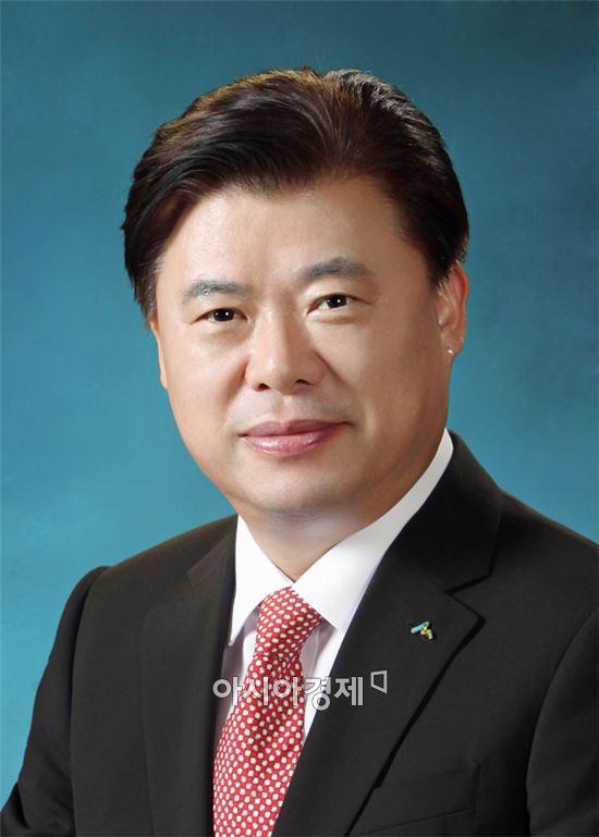 <이석형 산림조합중앙회장>