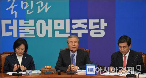 더민주 '공천잡음', 탈당 도미노·청년비례 재검토