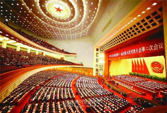 [시시비비] 중국의 양회(兩會), 포스트 코로나의 가늠자