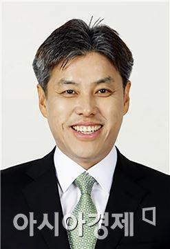 서정성 국민의당 광주 동남구(갑) 국회의원 예비후보