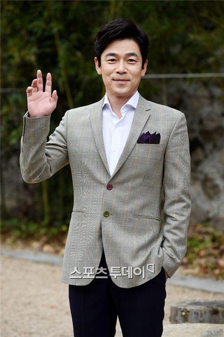 """이승준 """"7월 딸 출산 예정… 초음파 사진보고 심쿵"""""""