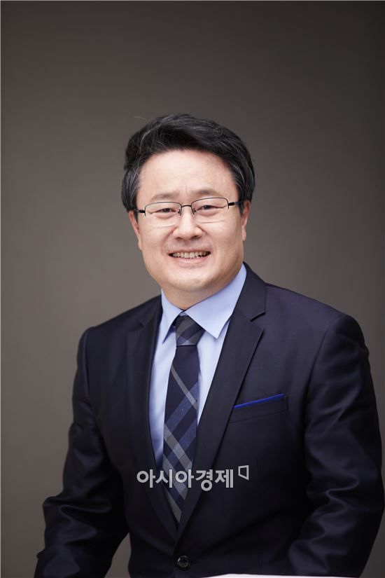 <국민의당 송기석 광주 서구갑 예비후보>