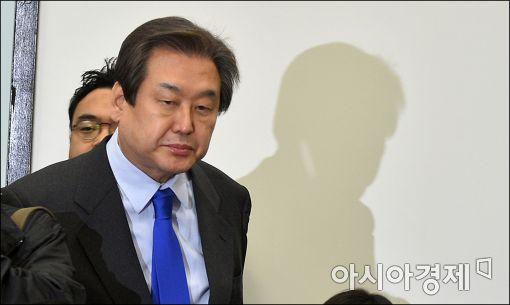 김무성, 공관위 우선·단수추천 수용 거부…거센 공천 후폭풍