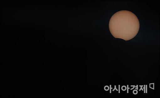 [포토]'환상(?) 우주쇼'