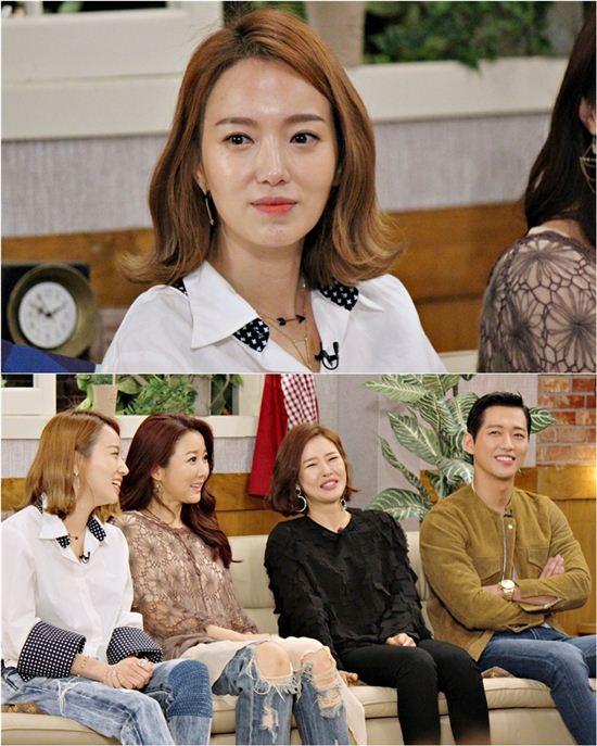 김민경. 사진=KBS2 '해피투게더3' 방송화면 캡처