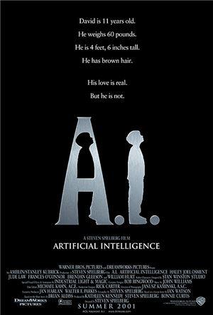 주말에 볼 만한 인공지능 관련 영화 10선