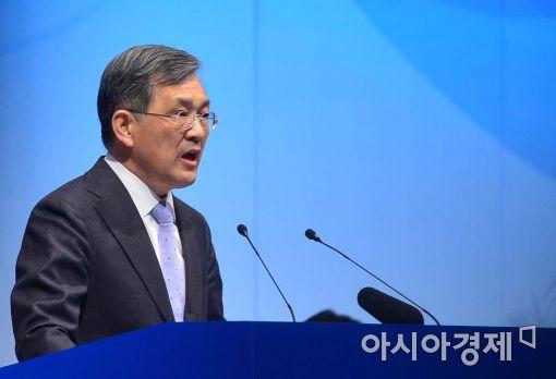 권오현 삼성전자 부회장