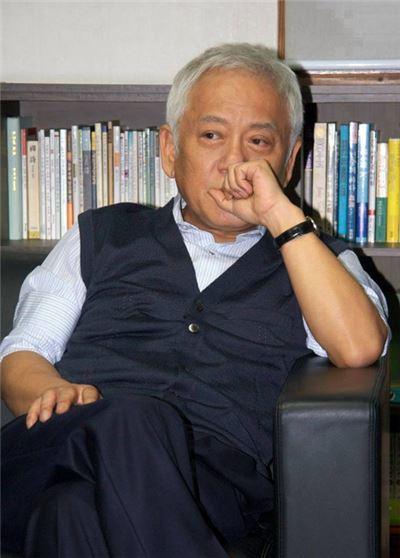 김한길. 사진=김한길 페이스북