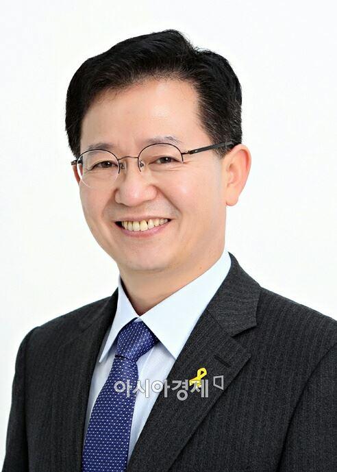 <더불어민주당 이용빈 광산갑 국회의원 예비후보>