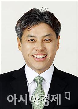 서정성 국민의당 광주 동남구갑 예비후보