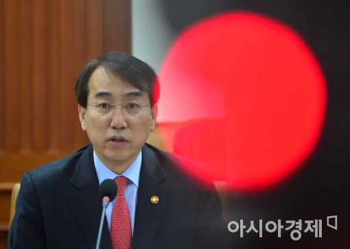 """국조실장 """"'상시청문회법'에 심각한 우려와 걱정"""""""