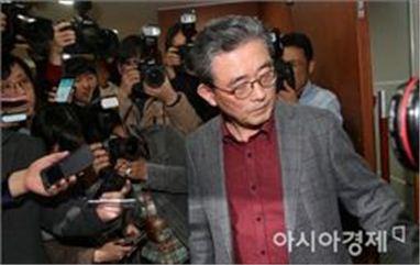 이한구 새누리당 천관리위원장.