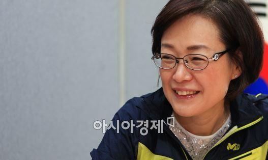 <더불어민주당 박혜자 광주 서구 갑 예비후보>