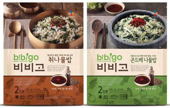혼밥족 증가에 냉동밥 인기…매년 50% 성장세