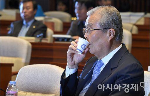 김종인 더불어민주당 비상대책위원회 대표. 사진 = 아시아경제 DB