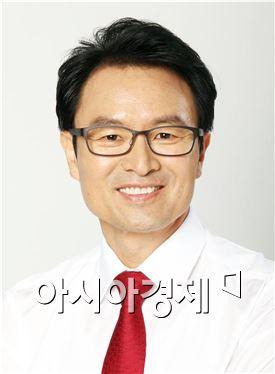 국민의당 정진욱 광주 동남갑 예비후보